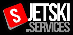 JSS Logo on Black FF0000 40 grey SQ